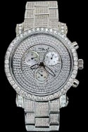 diamond watches for men